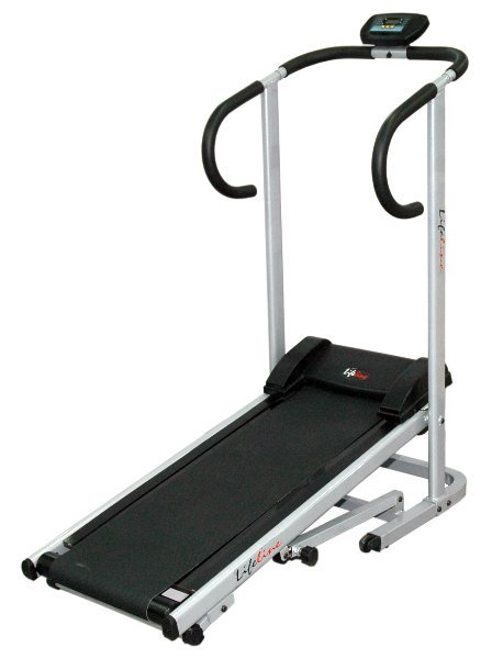 Lifeline Fitness Manual Treadmill
