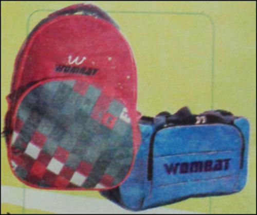 b407717b0320 Sport Bags - BONNY INTERNATIONAL