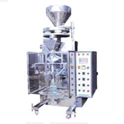 Collar Type Machines with Cup Filler