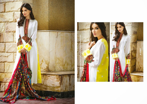 Ladies Suits in  Chandni Chowk