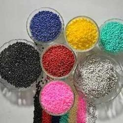 Plastic Recycle Granules