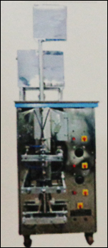 Mineral Water Pouch Packing Machine in  Vatva Phase-Iv