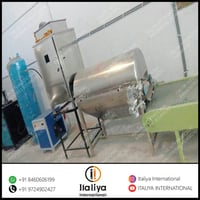 Automatic Cashew Pilling Machine With Grader