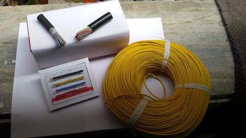Copper Flexible Control Cables
