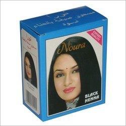 Black Noura Heena Powder in  Nehru Nagar