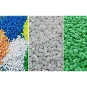 HIPS Recycled Granules