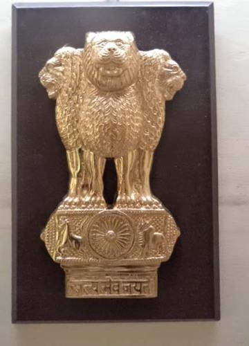 Ashoka Emblem
