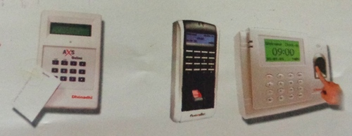 Card Access/Attendance Control System in  Velachery Road