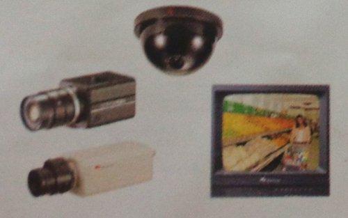 CCTV Color Cameras