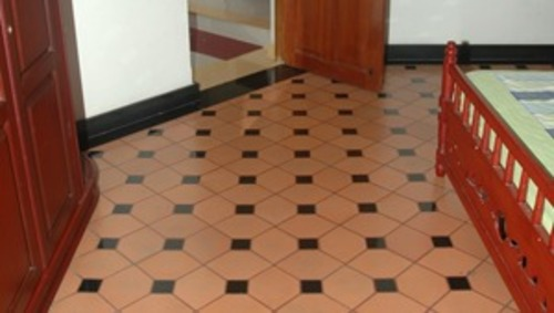 Terracotta Floor Tiles India   Tile Design Ideas