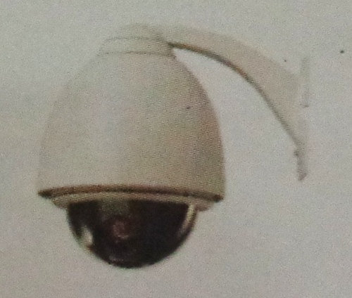 IP Speed Dome Cameras