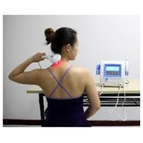 Laser Physiotherapy Unit