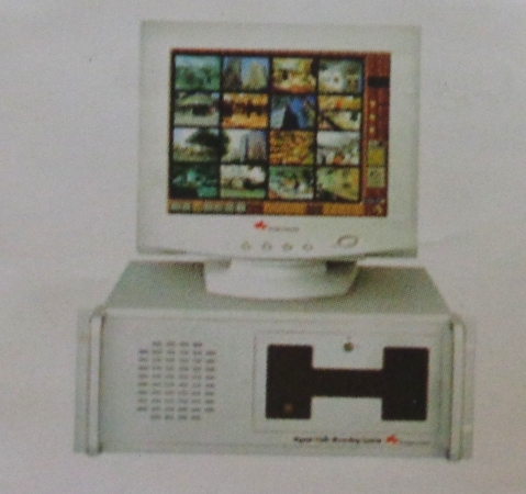 Pc Based Digital Video Recorder