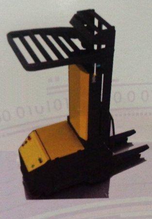 Forklift AGV in Gurugram, Haryana, India - THE HI-TECH