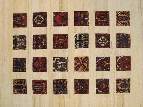 Rugs And Vintage And Patchwork Carpets