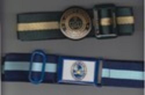 KV School Belt