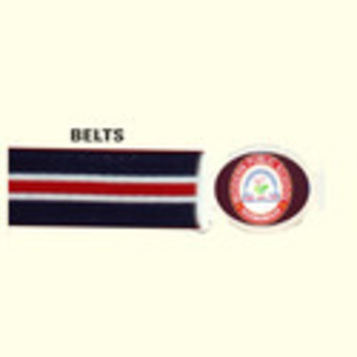 Long Lasting School Uniform Belt