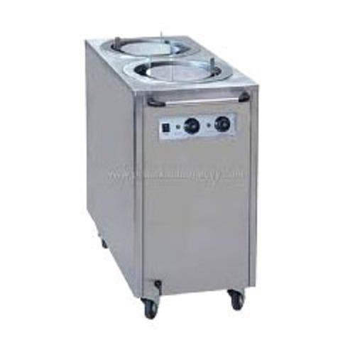 Plate Warmer Cabinet