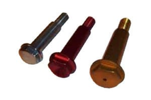 Special Head and Threading Bolt