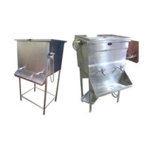 Steel Water Dispenser