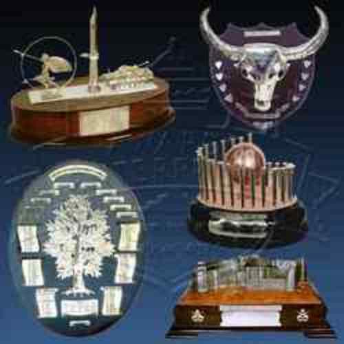 Award Trophies (AE-02)