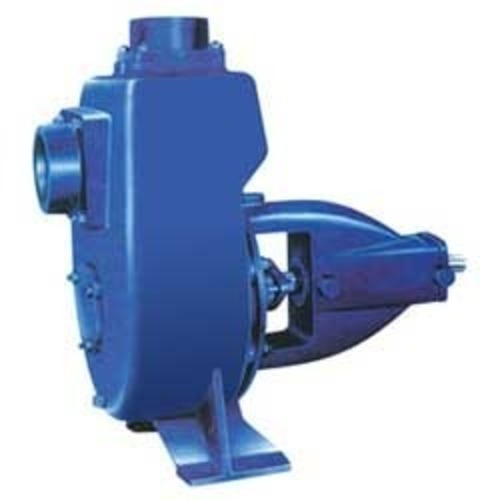 Centrifugal Self Priming Mud Pumps