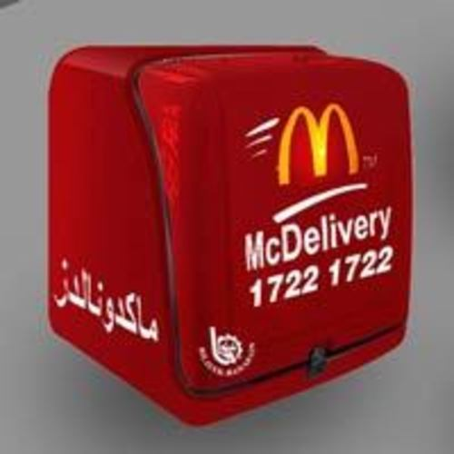 Economical FRP Boxes for Food Delivery in   Shahapur