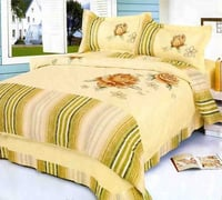 Exclusive Cotton Bed Sheets