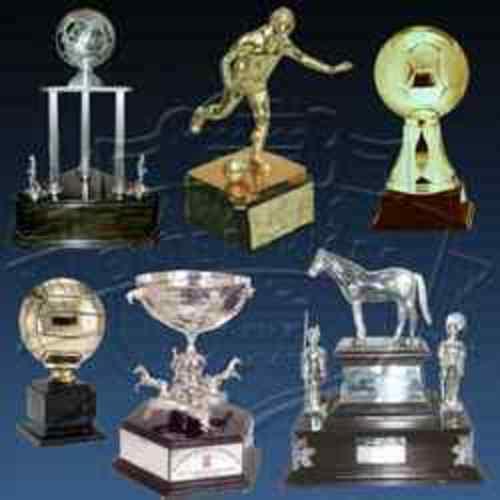 Sports Trophies (AE-04)