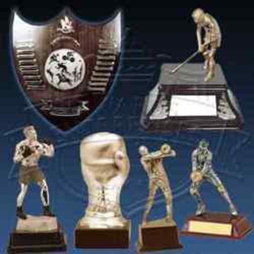 Sports Trophies (AE-05)