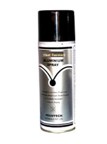 Aluminium Paint Aerosol Spray