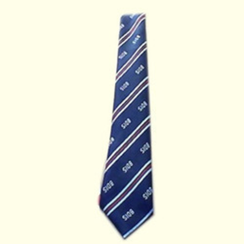 Customized School Tie in  Katra Mithan Lal [Sb]