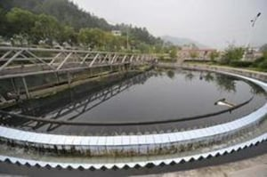 Industrial Waste Water Treatment Chemicals