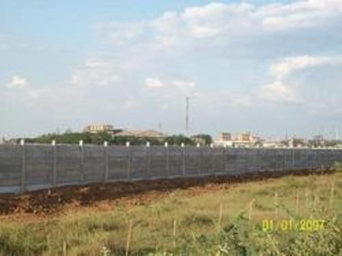 Ready Made Compound Wall in  Yellahanka