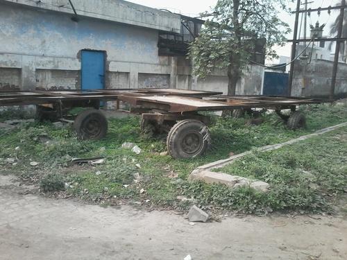 Trolleys in  Panki Indl. Area Site-1