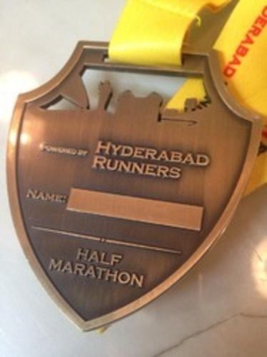 Winner Medals
