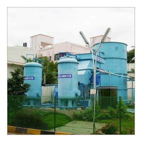 Sewage Water Treatment Plant in  Surajpur