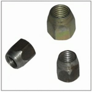 Taper and Anchor Nut