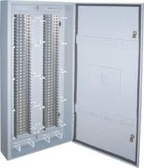 Cable Distribution Cabinet