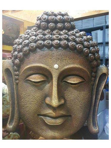 Buddha Face in  Sadar