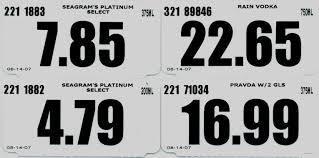 Price Tag Sticker in  Kotla Mubarakpur