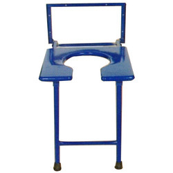 Commode Stool Wall Model MS Top