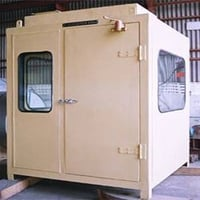 High Quality Sound Proof Cabinets
