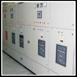 Synchronizing Control Panels