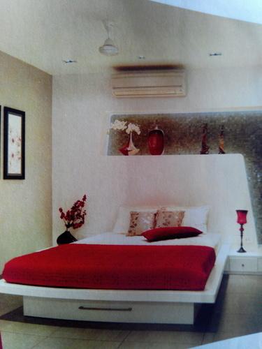 Attractive Bed