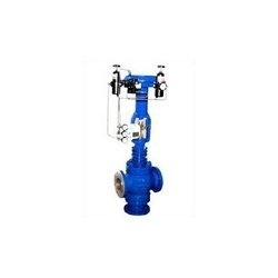 Pneumatic Control Valves With EP Positioner