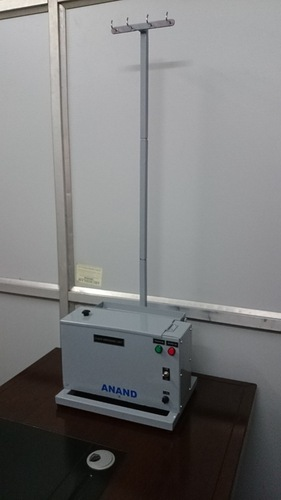 Commercial Chain Greasing Unit in   M.I.D.C.