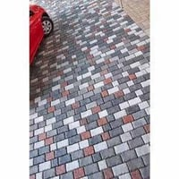 Pavers Rubber Moulds