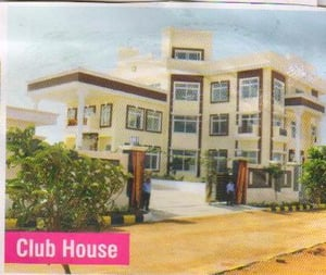 Club House Selling Service