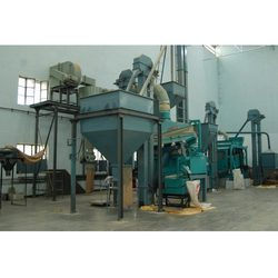 Seeds Spices Processing Plant